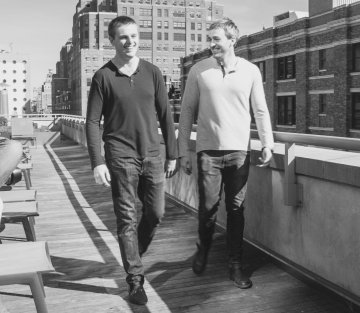 Two Blind Brothers: A Cause Driven Clothing Brand