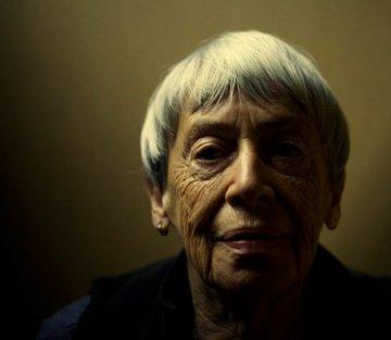 Ursula Le Guin: Inner Preacher vs Inner Teacher