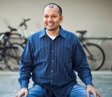Nipun Mehta on What It Means to Serve