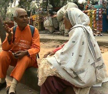 Medicine Baba: When a Man Becomes a Movement