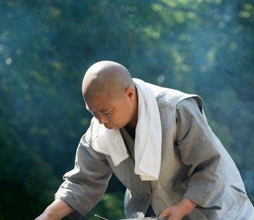 Life Lessons from Masterchef Nun Jeong Kwan