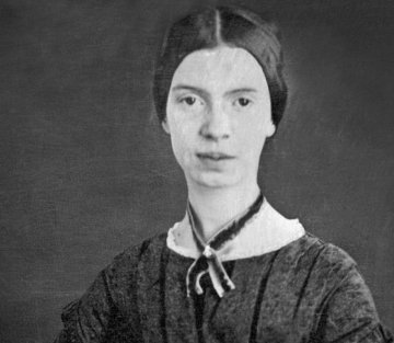 Vesuvius at Home: The Power of Emily Dickinson