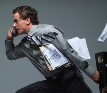 Why Busyness is Actually Modern Laziness