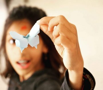The Butterfly Effect: Detained Children Spark a Youth-Movement