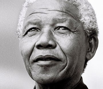 What Would Nelson Mandela Do?