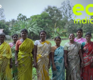 How an Army of Women Resurrected a River