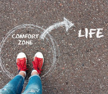 The Value of Being Uncomfortable