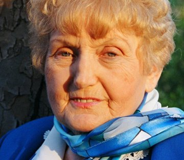 The Holocaust Survivor Who Forgave the Nazis