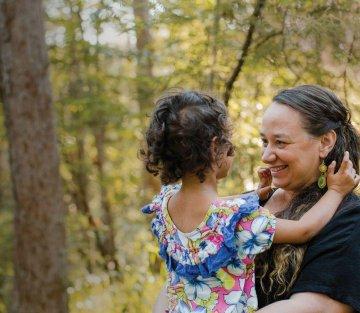 Lydia Fairhall Amplifies Love