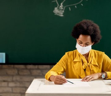 5 Tips for Teaching in Times of Civil Unrest