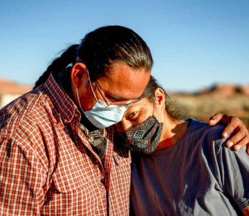 Learning from Navajo Nation's Generosity in a Pandemic