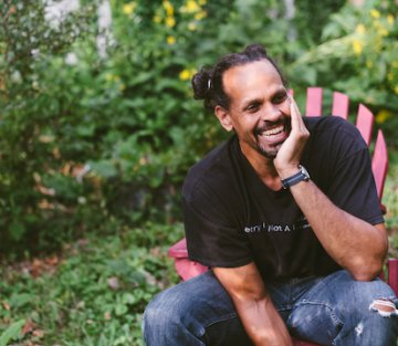 The Book of Delights: Ross Gay's Year of Willful Gladness