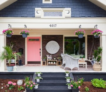 A Case for the Porch