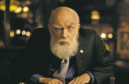 James 'The Amazing' Randi