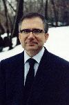 George P. Hansen