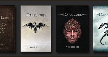 Darklore Books