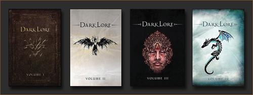 Darklore Books