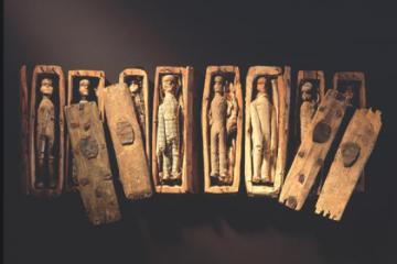 Mysterious Miniature Coffins of Arthur's Seat