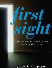 Book Cover - First Sight