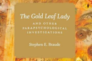 The Gold Leaf Lady