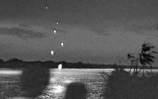 Naga Fireballs