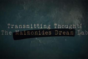 Transmitting Thought Documentary on Stanley Krippner