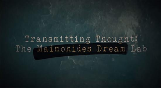 Transmitting Thought Documentary on Stanley Krippner