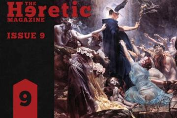 The Heretic 9