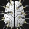 Augmented brain jacked into the Matrix