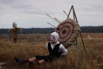 Nicolas Bruno sleep paralysis hypnogogic hynpogogia photography art
