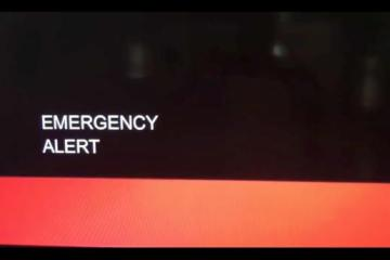 Area 51 Caller Emergency Alert