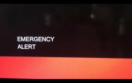 Area 51 Caller Emergency Alert