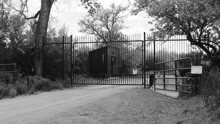 Skinwalker Gate
