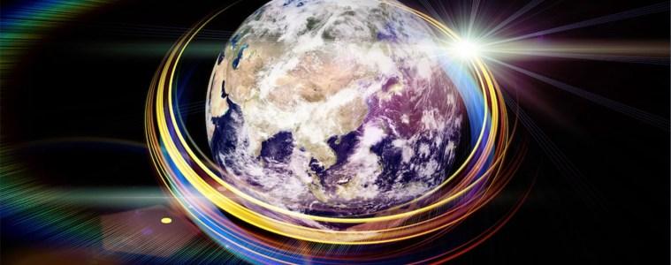 Rotating Earth