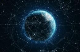 Global internet or noosphere
