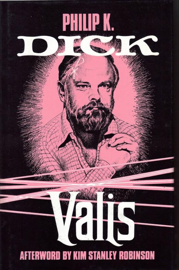 Philip K. Dick's VALIS