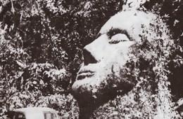 Dr. Rafael Padilla's anomalous colossal stone head