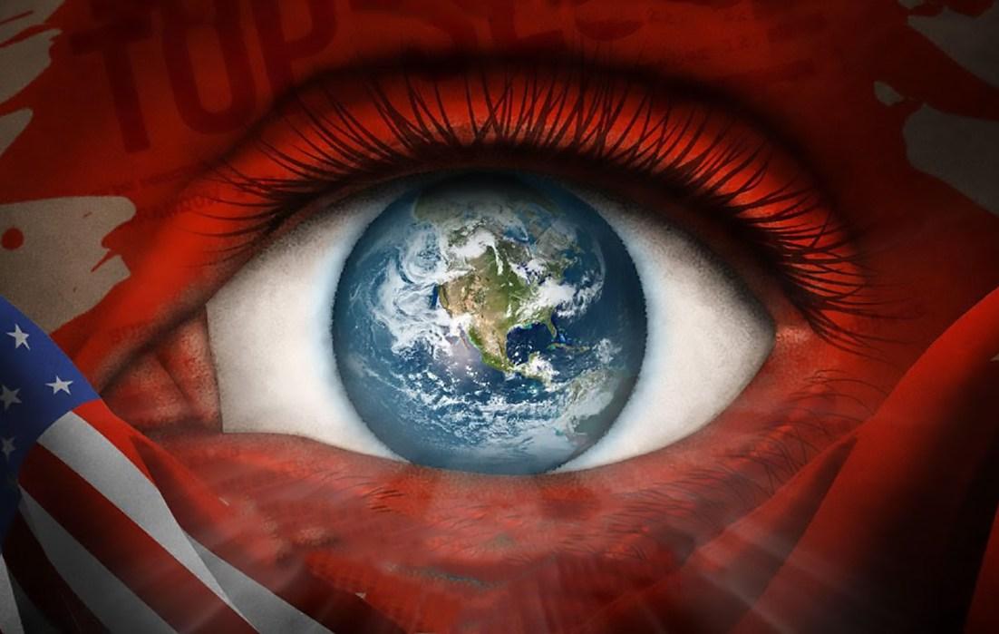 Third Eye Spies graphic