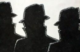Gray Barker's Men in Black