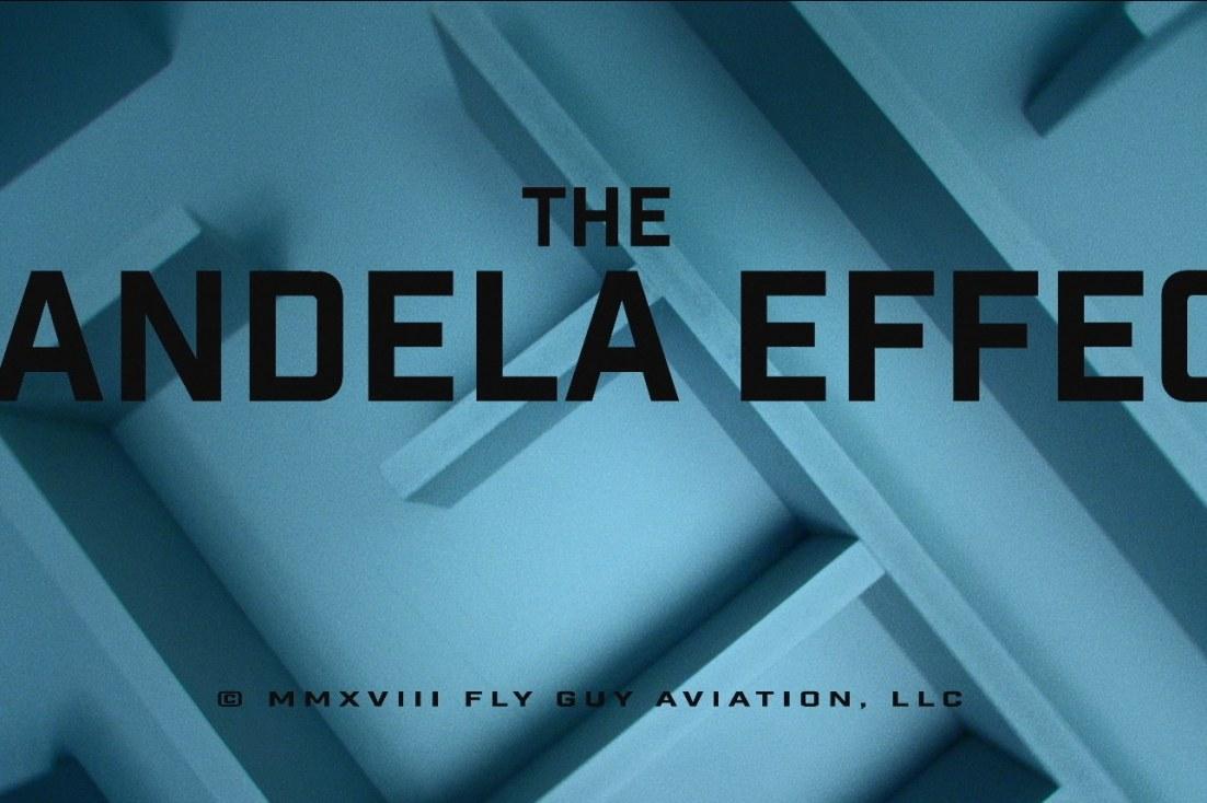 The Mandela Effect Movie