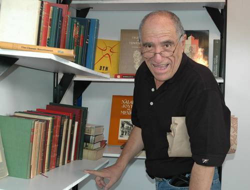 Felipe Solís Olguín