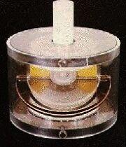 Keplinger's engine (3d model)