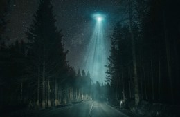 James Fox's UFO documentary The Phenomenon