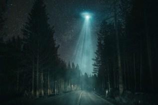 James Fox's UFO documentary The Phenomenon