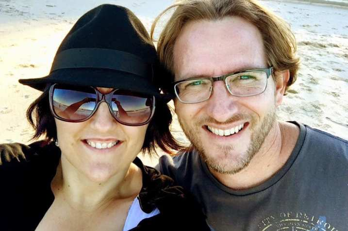 Greg & Tonita