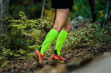 Compression Socks for Fitness, Varicose Veins and Pregnancy - Daily Hawker