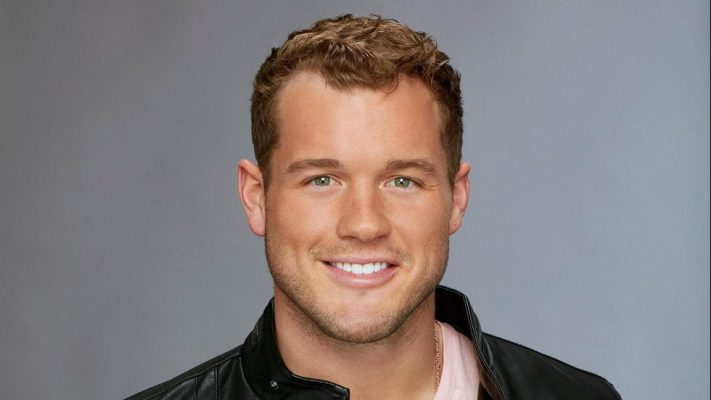 Colton Underwood: The Football Player Turned Reality Star ...