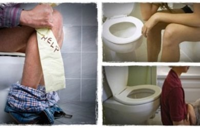 treat constipation naturally