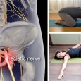 yoga poses to relieve sciatica pain