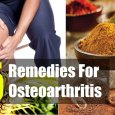 Treat and Prevent Osteoarthritis Naturally